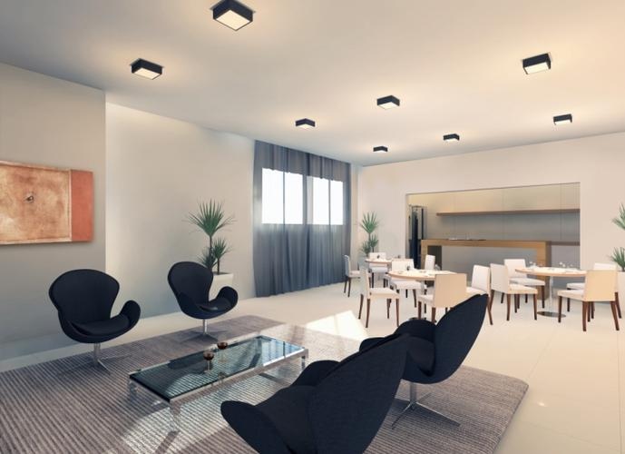 Apartamento em Centro/SP de 57m² 2 quartos a venda por R$ 373.200,00