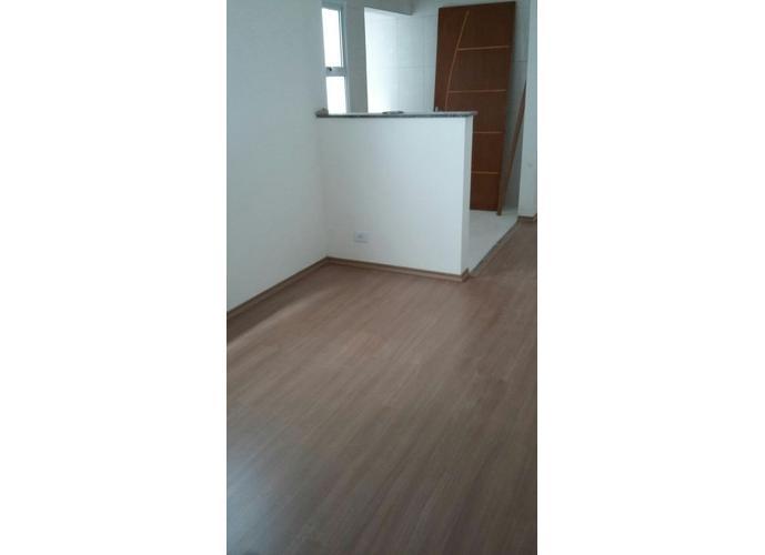 Apartamento em Vila Lutécia/SP de 40m² 2 quartos a venda por R$ 198.000,00