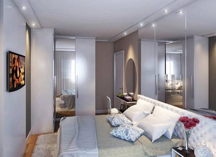 Apartamento em Centro/SP de 54m² 2 quartos a venda por R$ 236.000,00