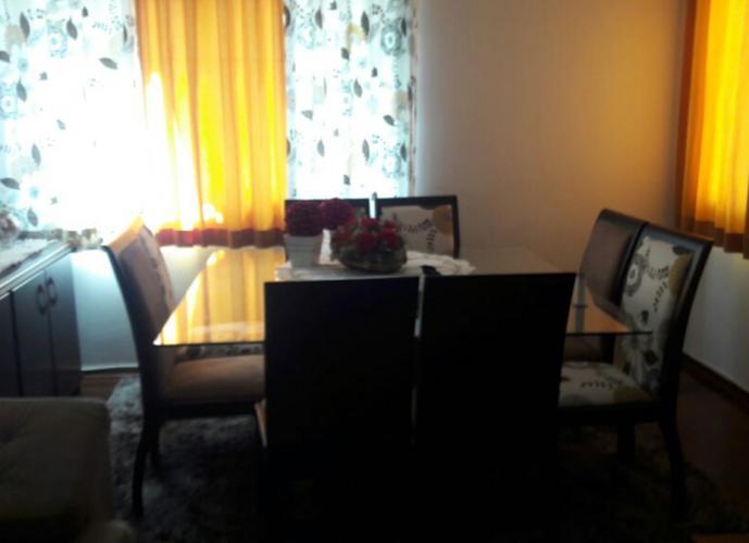 Apartamento em Demarchi/SP de 110m² 3 quartos a venda por R$ 385.000,00