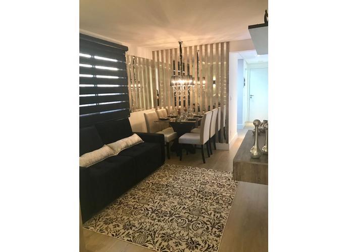Apartamento em Vila Curuca/SP de 56m² 2 quartos a venda por R$ 280.000,00