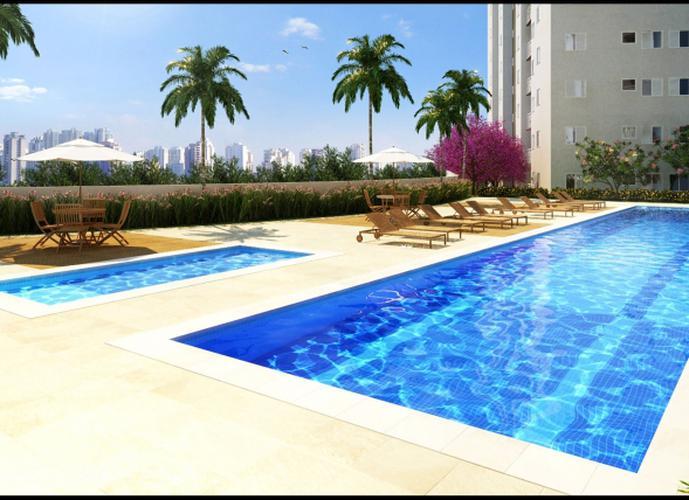 Apartamento em Ferrazópolis/SP de 48m² 2 quartos a venda por R$ 199.800,00