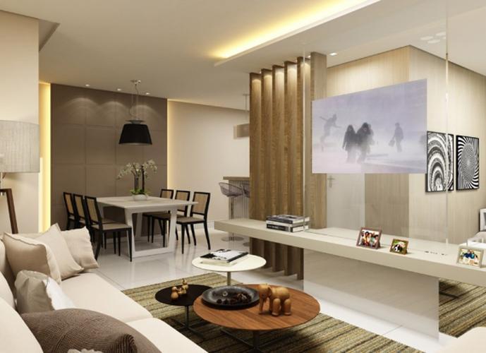 Apartamento em Rudge Ramos/SP de 36m² 1 quartos a venda por R$ 241.000,00