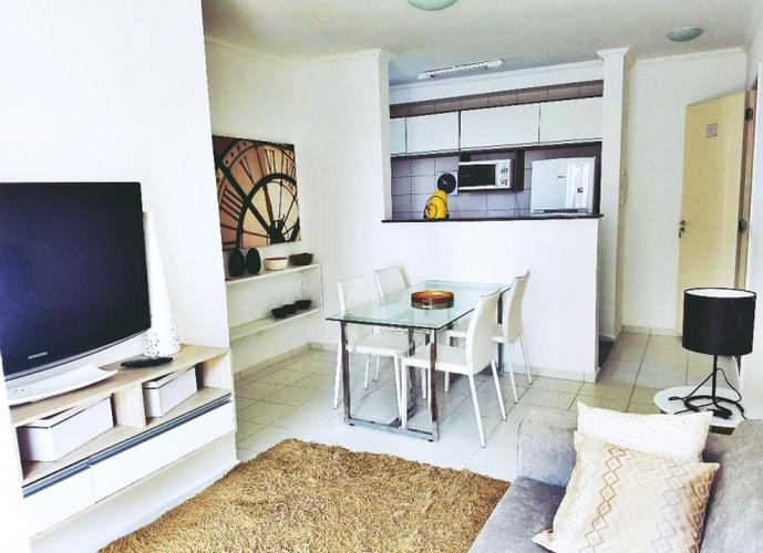 Apartamento em Ferrazópolis/SP de 59m² 3 quartos a venda por R$ 285.000,00