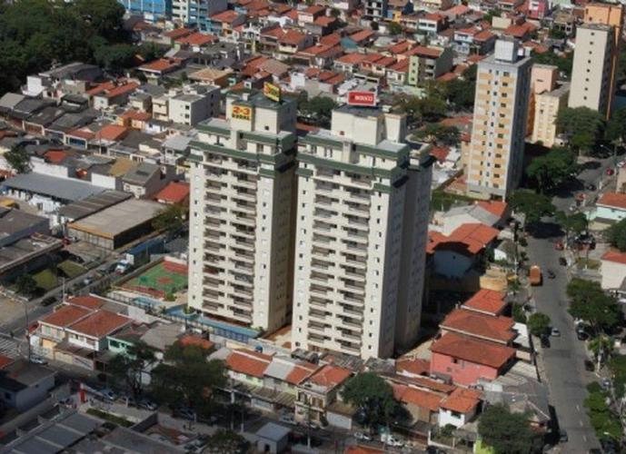 Apartamento em Rudge Ramos/SP de 101m² 3 quartos a venda por R$ 745.500,00