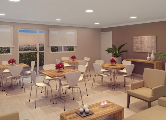Apartamento em Jardim Matarazzo/SP de 40m² 2 quartos a venda por R$ 176.623,00