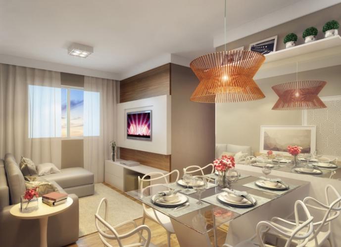 Apartamento em Cambuci/SP de 40m² 2 quartos a venda por R$ 187.400,00