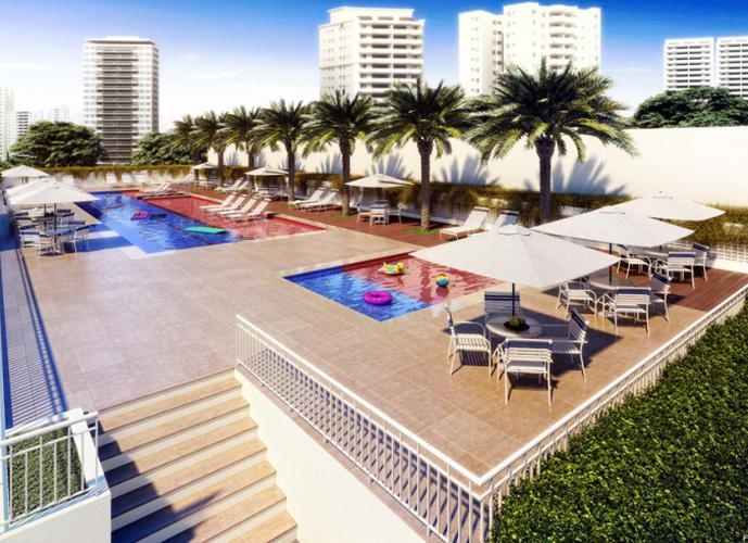 Apartamento em Boa Vista/SP de 80m² 3 quartos a venda por R$ 528.325,00