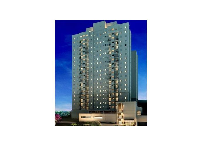 Apartamento em São Mateus/SP de 47m² 2 quartos a venda por R$ 200.374,00