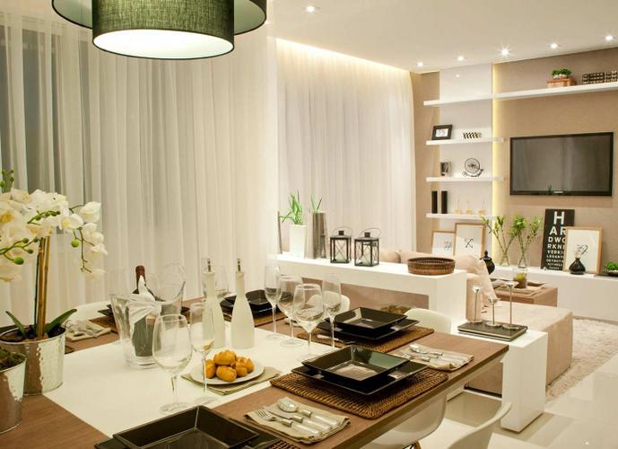 Apartamento em Conjunto Residencial Jose Bonifacio/SP de 43m² 2 quartos a venda por R$ 209.300,00