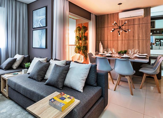 Apartamento em Parque Do Estado/SP de 40m² 2 quartos a venda por R$ 199.900,00