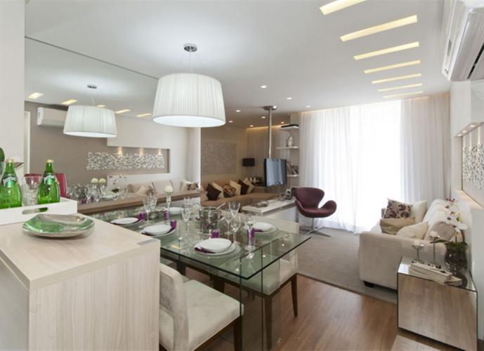 Apartamento em Vila Jacuí/SP de 55m² 2 quartos a venda por R$ 306.156,00