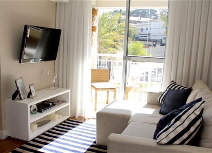 Apartamento em Jardim Casablanca/SP de 54m² 2 quartos a venda por R$ 314.032,00