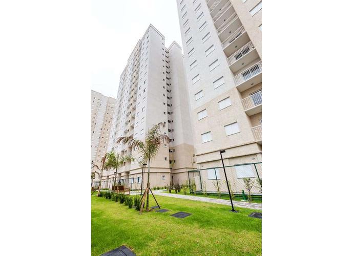 Apartamento em Jaçanã/SP de 53m² 2 quartos a venda por R$ 333.398,00