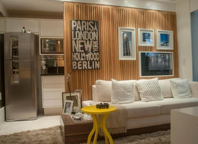 Apartamento em Jabaquara/SP de 40m² a venda por R$ 267.229,00