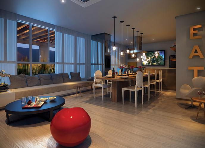 Apartamento em Centro/SP de 22m² 1 quartos a venda por R$ 275.350,00