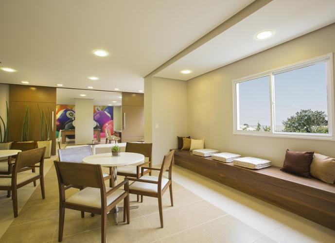 Apartamento em Jardim Sul/SP de 66m² 2 quartos a venda por R$ 354.400,00