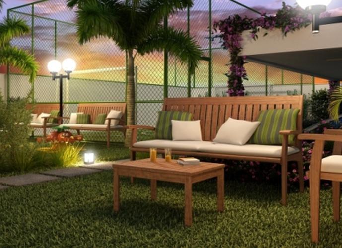Apartamento em Vila Guarani/SP de 59m² 2 quartos a venda por R$ 359.790,00