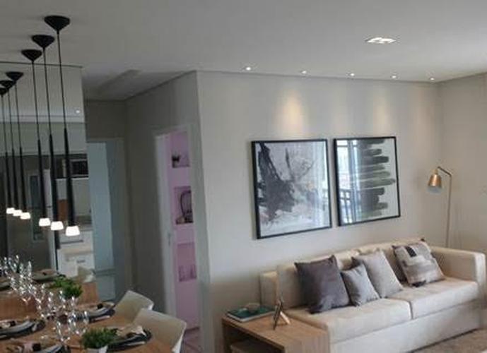 Apartamento em Centro/SP de 64m² 2 quartos a venda por R$ 371.006,00