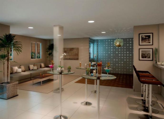 Apartamento em Guaiaúna/SP de 66m² 2 quartos a venda por R$ 382.376,00