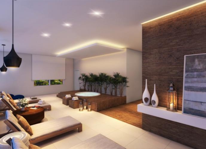 Apartamento em Santa Cecília/SP de 33m² a venda por R$ 391.167,00