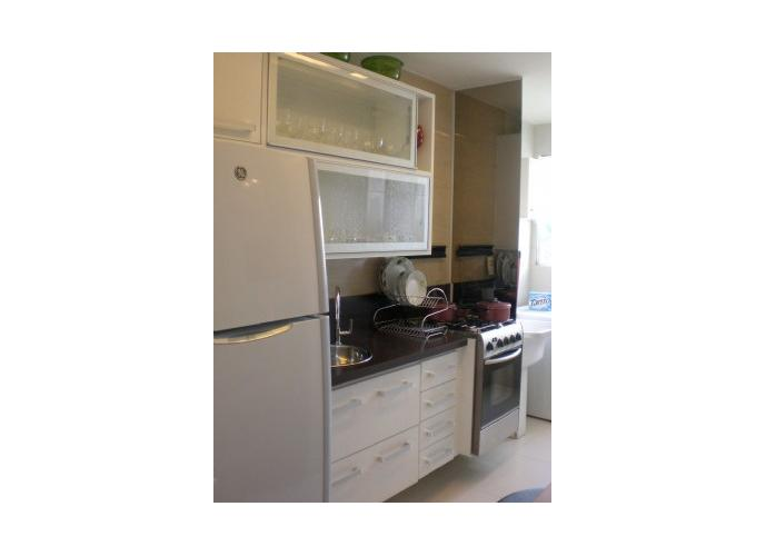 Apartamento em Jardim Vergueiro/SP de 56m² 2 quartos a venda por R$ 395.300,00
