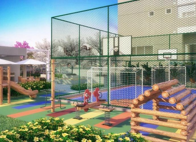 Apartamento em Jardim Sul/SP de 71m² 1 quartos a venda por R$ 429.000,00