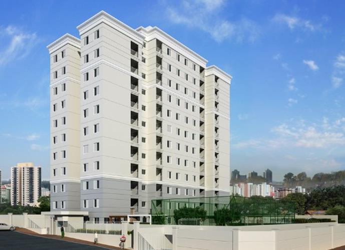 Apartamento em Centro/SP de 51m² 2 quartos a venda por R$ 436.600,00