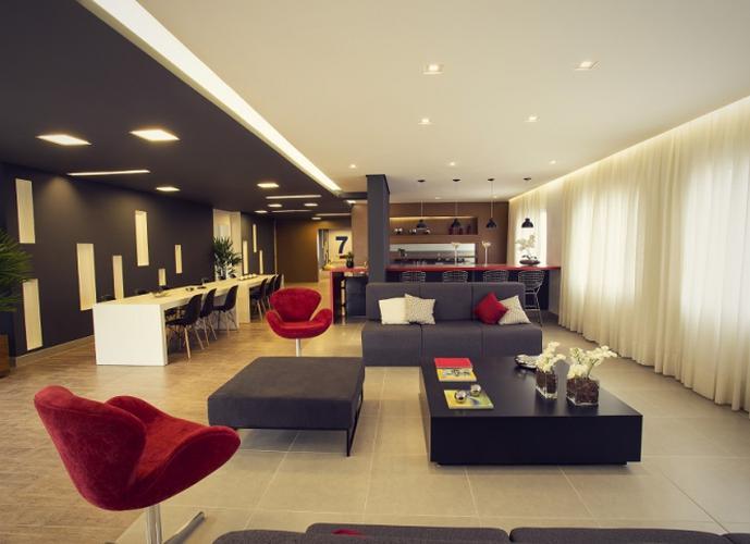 Apartamento em Vila andrade/SP de 49m² 2 quartos a venda por R$ 447.455,00