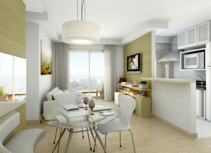 Apartamento em Vila andrade/SP de 68m² 3 quartos a venda por R$ 464.050,00