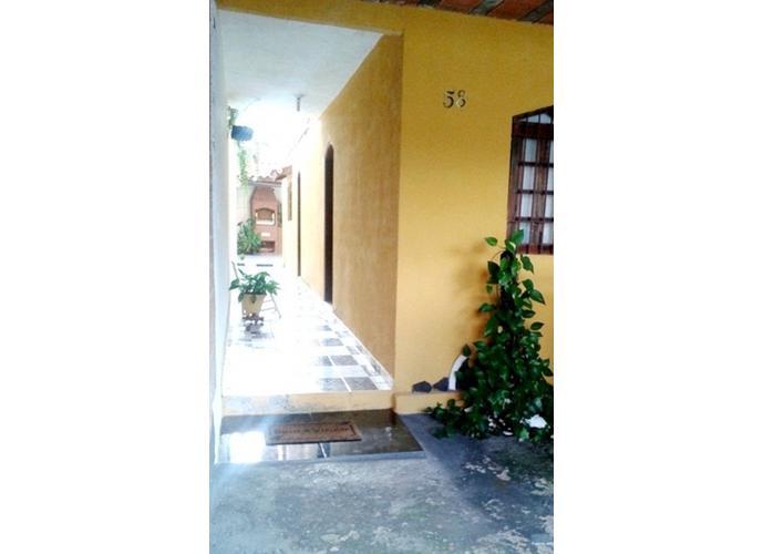 Sobrado em Alvarenga/SP de 125m² 2 quartos a venda por R$ 190.000,00