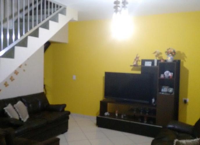 Sobrado em Alvarenga/SP de 219m² 4 quartos a venda por R$ 297.000,00