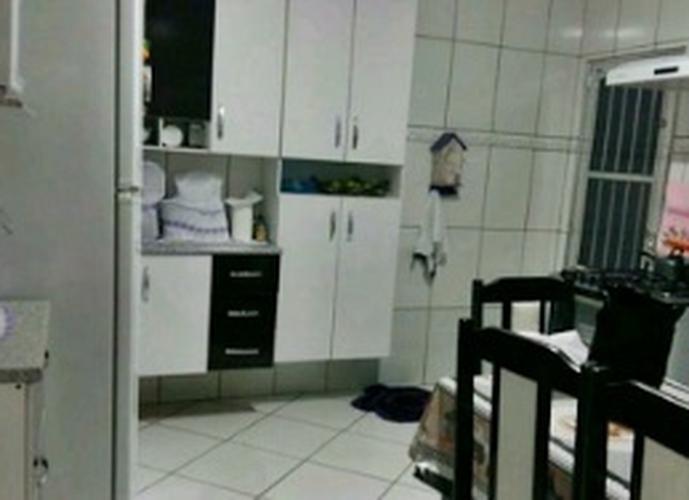 Sobrado em Parque Dos Bandeirantes/SP de 178m² 3 quartos a venda por R$ 350.000,00