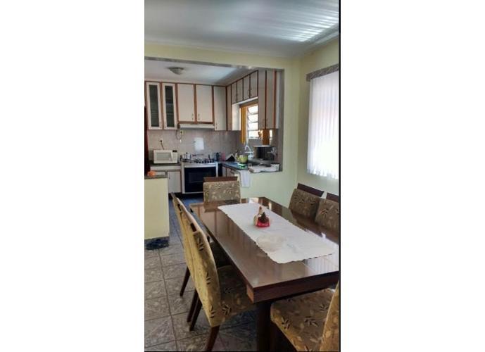 Sobrado em Alvarenga/SP de 1m² 4 quartos a venda por R$ 395.000,00