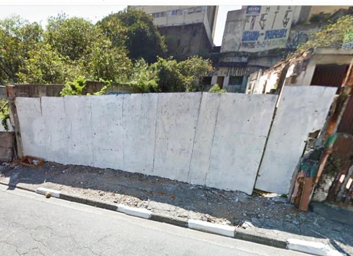 Terreno em Rudge Ramos/SP de 1m² a venda por R$ 590.000,00