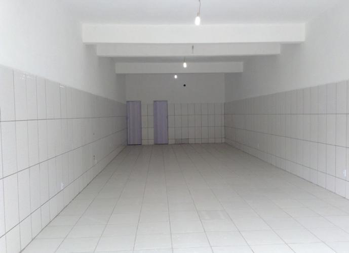 Imóvel Comercial em Alvarenga/SP de 75m² para locação R$ 670,00/mes