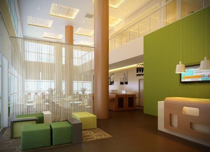 Imóvel Comercial em Centro/SP de 35m² a venda por R$ 283.511,00