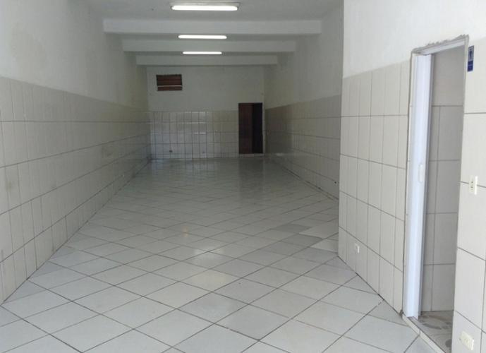 Imóvel Comercial em João De Barro/SP de 118m² para locação R$ 1.100,00/mes