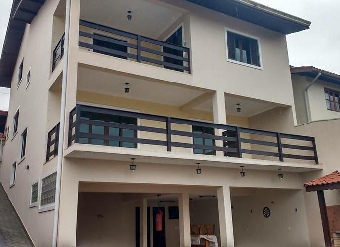 Sobrado em Horizontal Park/SP de 0m² 5 quartos a venda por R$ 1.198.000,00