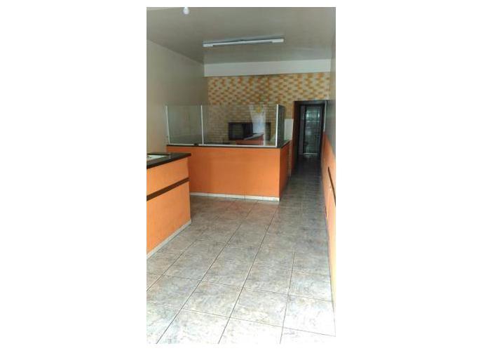 Imóvel Comercial em Jaguaré/SP de 0m² para locação R$ 2.000,00/mes