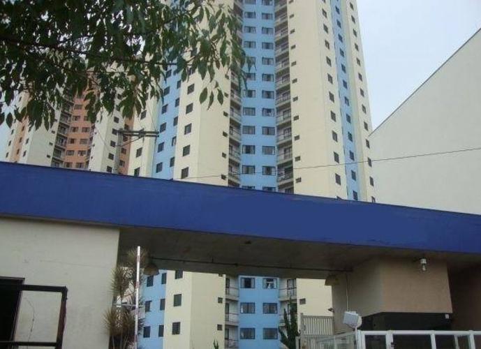 Apartamento em Parque Taboão/SP de 0m² 3 quartos a venda por R$ 310.000,00