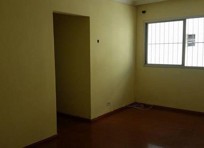 Apartamento em Chácara Agrindus/SP de 0m² 2 quartos a venda por R$ 265.000,00