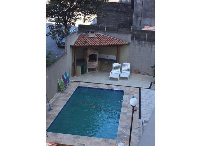 Apartamento em Vila Andrade/SP de 75m² 3 quartos a venda por R$ 380.000,00