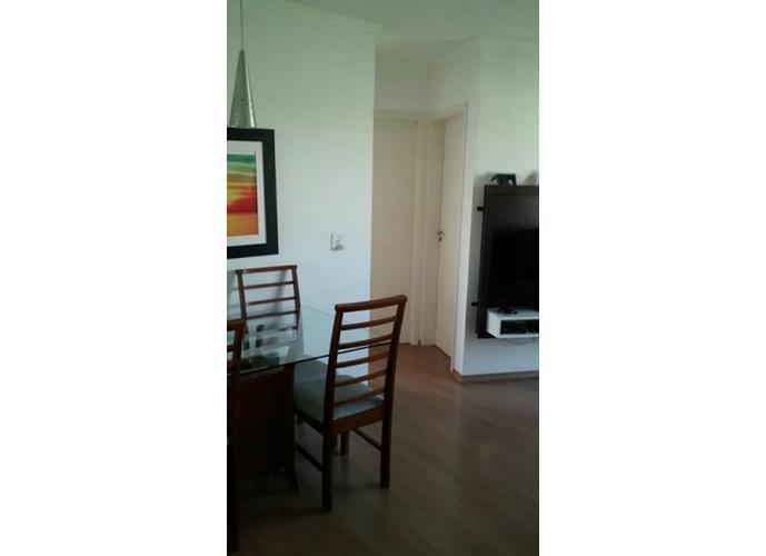Apartamento em Jardim Jussara/SP de 0m² 3 quartos a venda por R$ 212.000,00