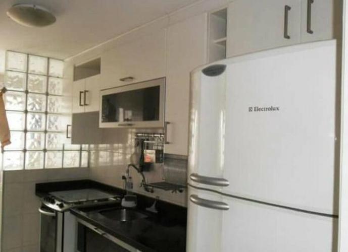 Apartamento em Vila Da Paz/SP de 0m² 2 quartos para locação R$ 2.035,00/mes