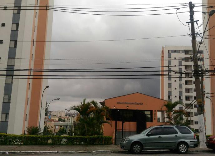 Apartamento em Parque Císper/SP de 144m² 3 quartos a venda por R$ 290.000,00