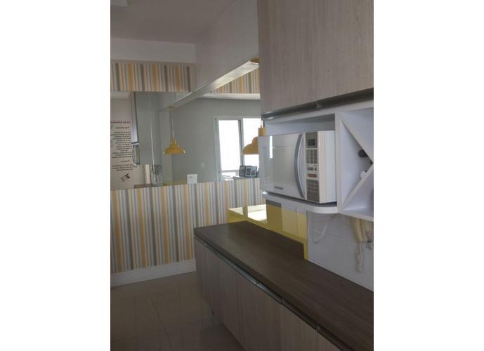 Apartamento em Jardim Arpoador/SP de 0m² 3 quartos a venda por R$ 600.000,00