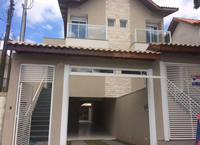 Sobrado em Jardim América/SP de 0m² 3 quartos a venda por R$ 670.000,00