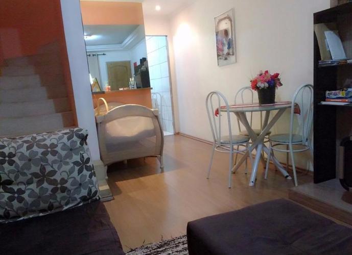 Sobrado em Jardim Henriqueta/SP de 95m² 2 quartos a venda por R$ 295.000,00