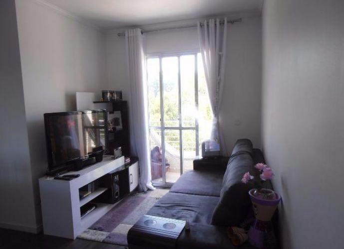 Apartamento em Jardim Monte Alegre/SP de 0m² 3 quartos para locação R$ 2.350,00/mes